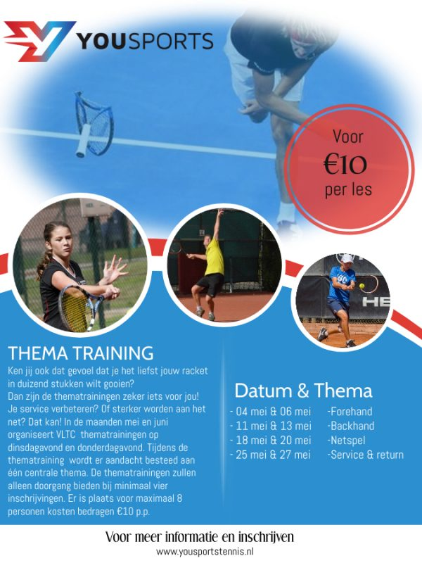 Thema training